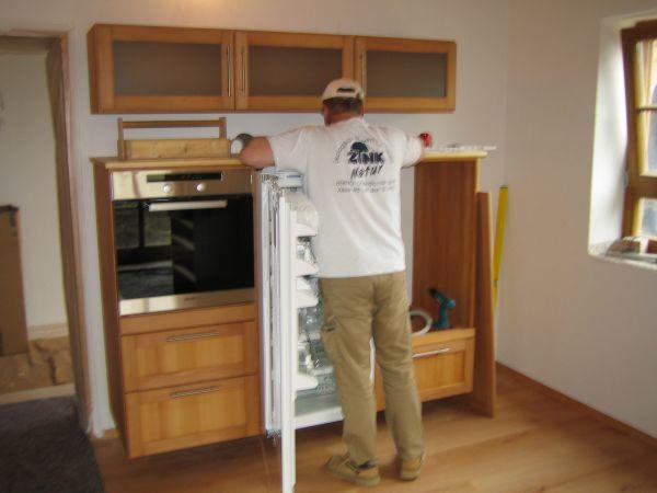 Zink Natur Möbel Schlafzimmer Büro Essen Garderobe Küchen